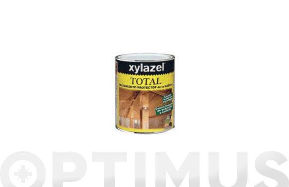 Total protector madera 5 l