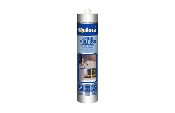 Sellador multi sintesel 300 ml translucido