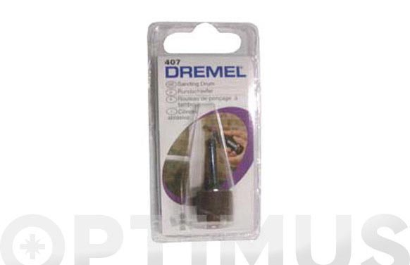 Acc.dremel muela 13 mm g.grue 2615040732