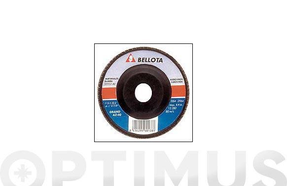 Disco lamina 50602-80