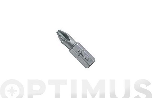 Punta atornillar std recta 3 unidades -0.8x5.5 6314