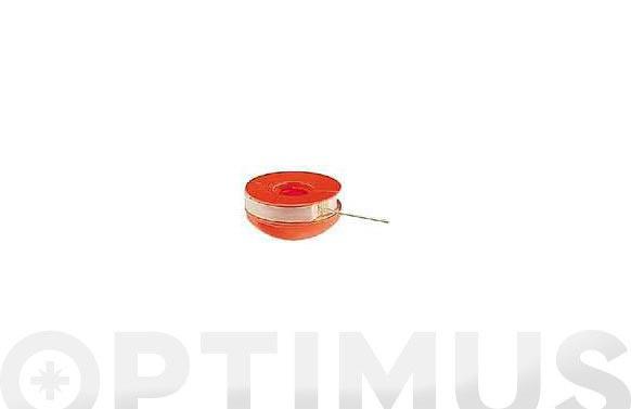 Hilo recamb. turbotrimer 2540 5370