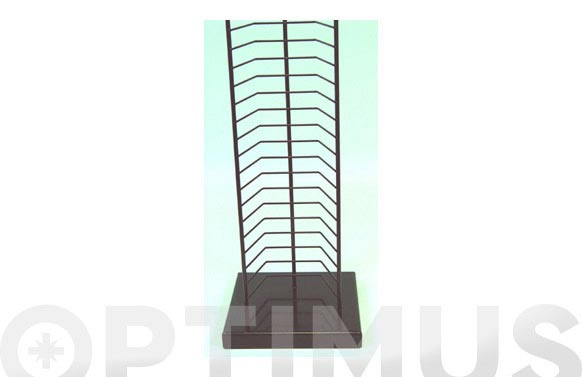 Torre metalica viena negra casette-55