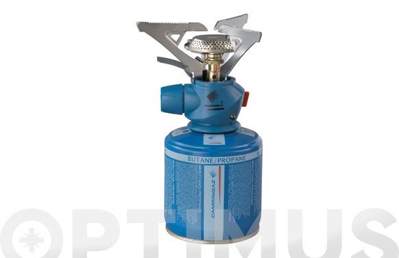 Hornillo portatil cartucho cv300/cv470 twister plus pz