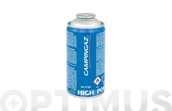Cartucho gas con valvula 170 gr cg1750