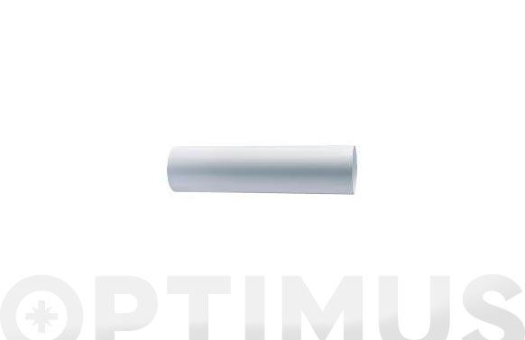 Tubo aluminio linea estanca ø 110/ 50 cm