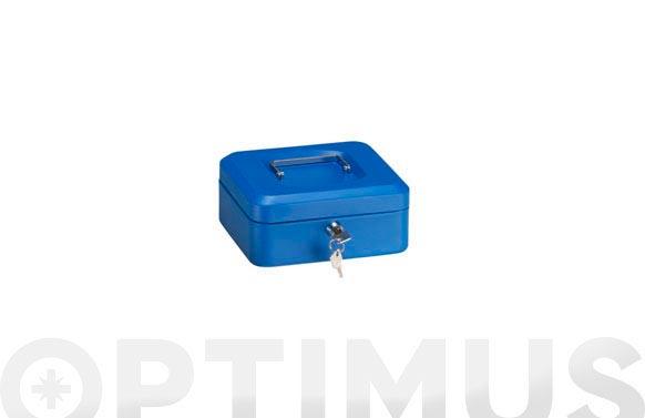 Caja de caudales elegant azul t2 90 x 200 x 160