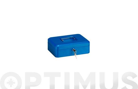 Caja de caudales elegant azul t3 90 x 250 x 180