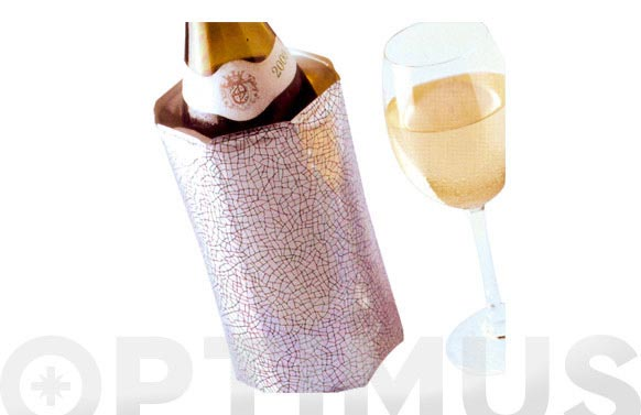 Enfriador vino en estuche vacu 38800/810ngr