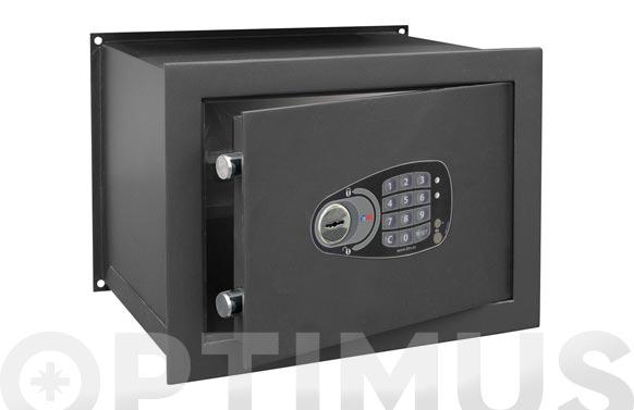 Caja fuerte empotrar electronica e-3625