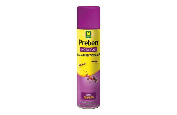 Insecticida preben hormigas 073-300 ml