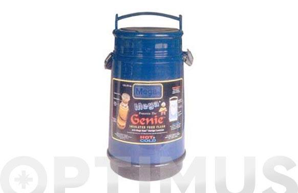 Termo para solidos genie 1,5 litros azul