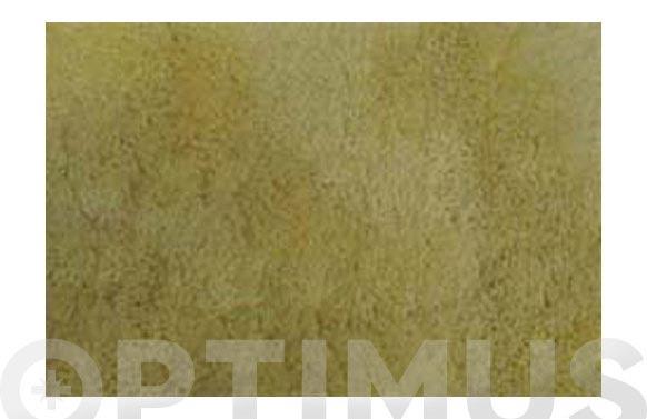 Alfombra baño poliamida mac yellow 40