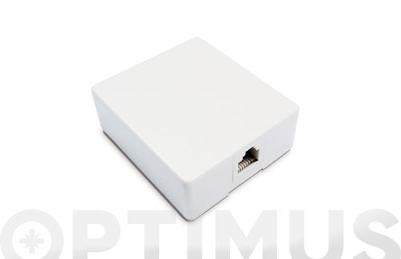 Base conexion lateral telefono tl-037-e