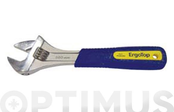 "Llave ajustable ergotop n.92 10""-cb"