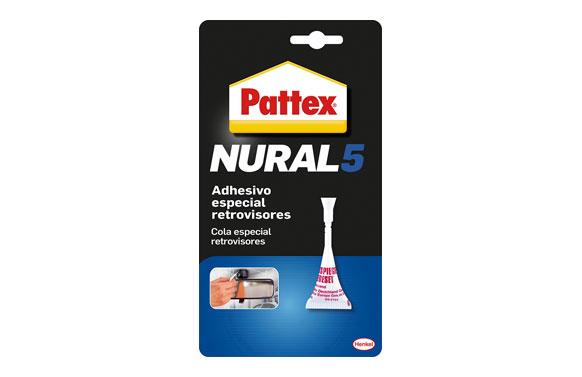 Adhesivo nural 5 0.5 ml