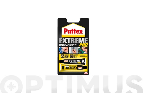 Adhesivo nural extreme 22 ml