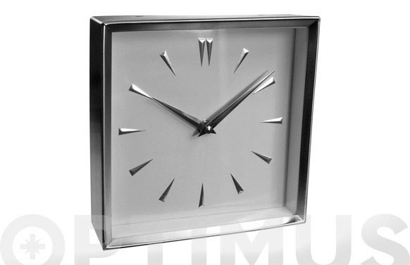 Reloj mesa cuadrado andrea ax0040