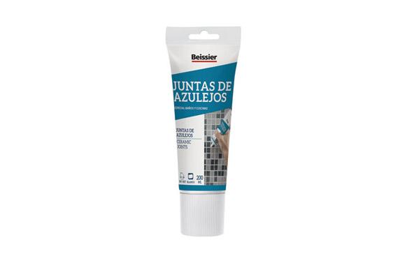 Aguaplast juntas de azulejo tubo 200 ml