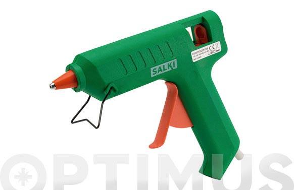 Pistola termoencoladora 80 w esk 80 11,5mm