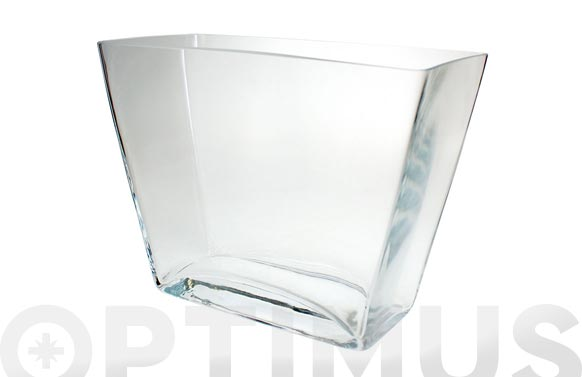 Centro mesa rectangular 14-736