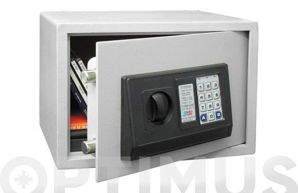 Caja fuerte superficie electronica sh-25