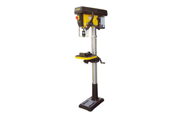 Taladro columna 25 mm ay-25-tc