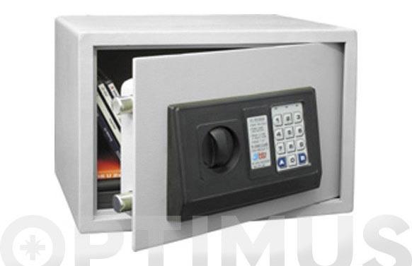 Caja fuerte superficie electronica sh-30