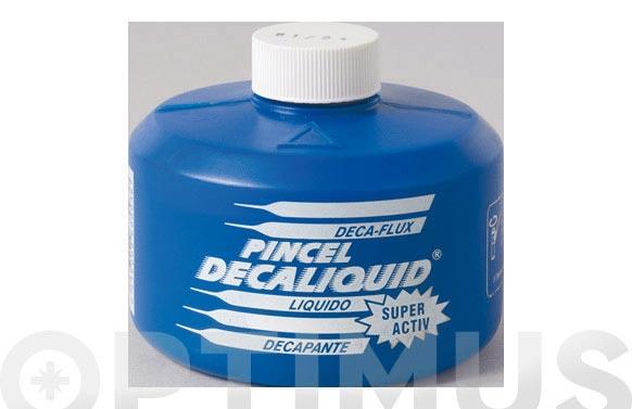 Liquido decapante soldadura blanda decaliquid 300 gr