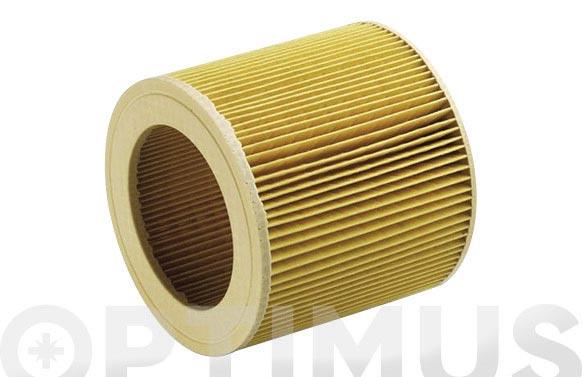 Filtro cartucho aspirador mv2/mv3/wd2/wd3