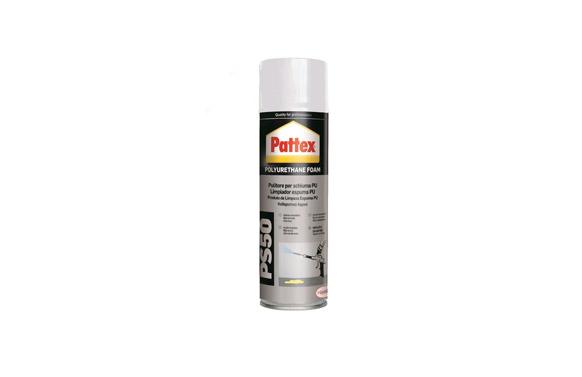 Limpiador sista espuma pu spray 500 ml