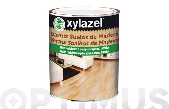 Barniz interior 750 ml mate