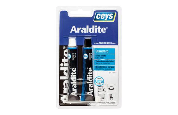 Adhesivo standard 15+15 ml
