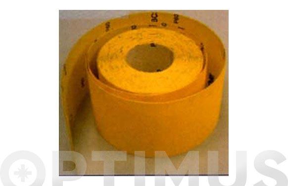 Papel vibrator bc2 (rollo 5 m) 115- 80