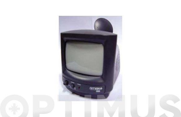 Camara mini por euroconector xl4000 bl/n