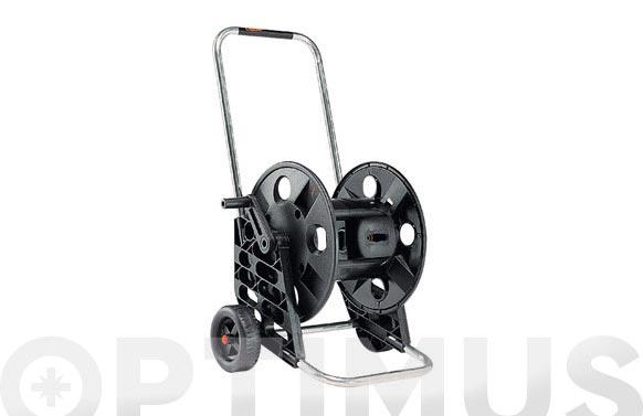 Carro portamanguera silver-al d897700