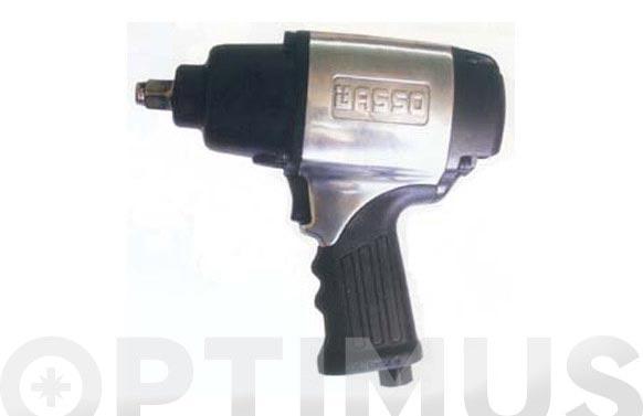 Llave impacto neumatica 1/2 pin clutch