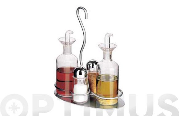 Vinagrera antig base inox jgo 67jdominic 4