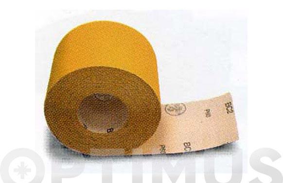 Papel vibrator bc2 (rollo 25m) 120x25-150