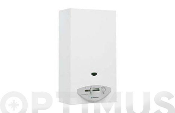 Calentador gas 6l b w135-2 kv1 e