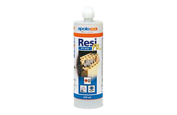 Taco quimico resifix poliester 410 ml