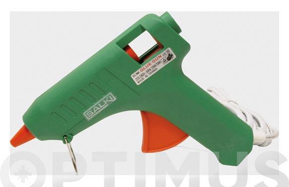 Pistola termoencoladora con cable esk60 60 w ø 11,5 mm