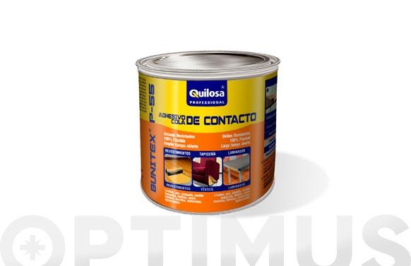 Adhesivo bunitex p-55 250 ml