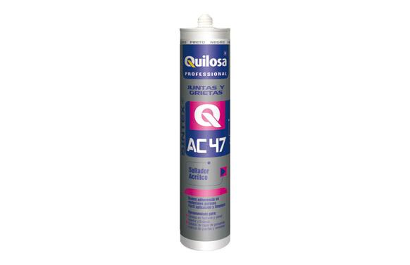 Sellador acrilico sintex ac-47 gris 300 ml