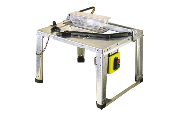 Mesa para sierra sobremesa 53 x 42 x 10.8 cm sin interruptor