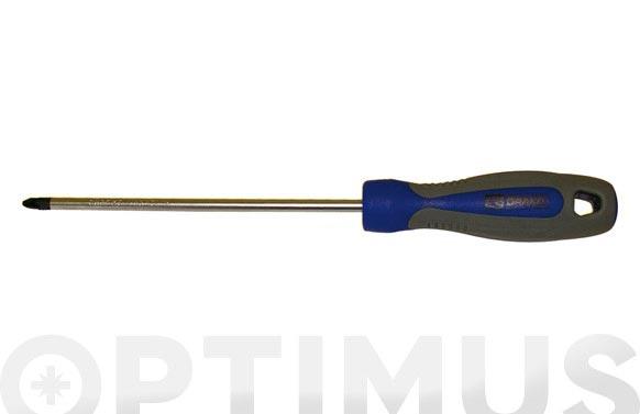 Destornillador pozidriv drako 1 x 100 mm