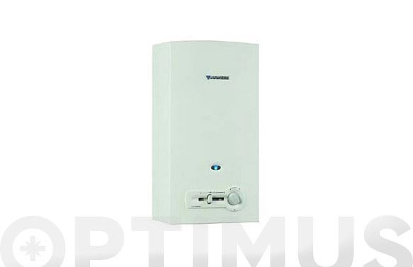 Calentador gas minimaxx junker wr 11 2e - n