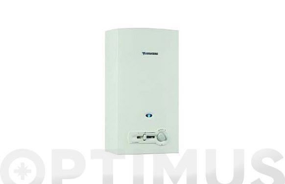 Calentador gas minimaxx ioniza wr 11 2e b