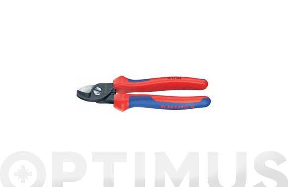 Corta cable 200 mm