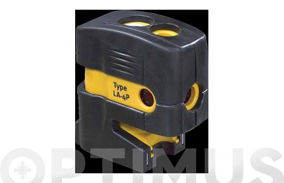 Nivel laser autonivel la4p